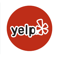 Yelp logo for Moore's Irrigation and Landscape Lighting