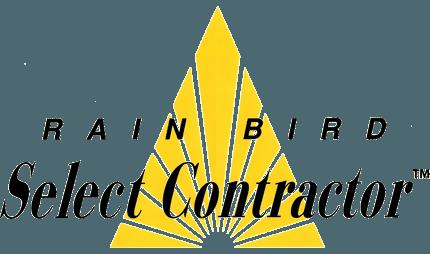 Rain Bird Select Contractor icon